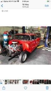 1955 2-door Chev Coupe 13
