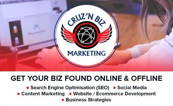 Cruzn Biz Marketing Featured