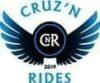 Cruz'n Rides Logo