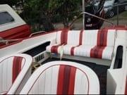 Jetski Seat restore