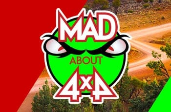 Mad About 4x4 Featured