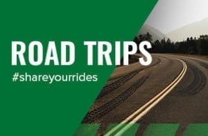 Cruzn Rides Road Trips