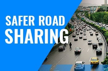 Safer Road Sharing